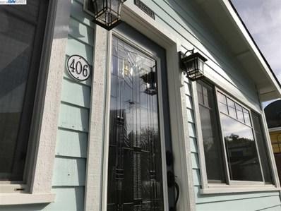 406 Blue Gum Ave, Capitola, CA 95010 - MLS#: 40810876