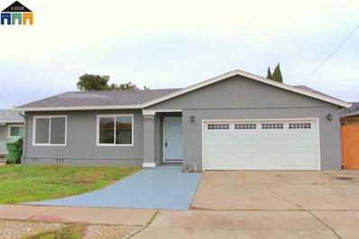 4731 Pardee Ave, Fremont, CA 94538 - MLS#: 40810900