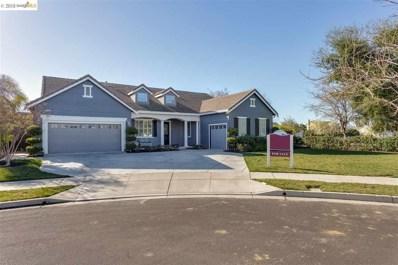 712 Iris Ct, Brentwood, CA 94513 - MLS#: 40810911