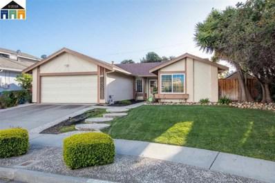 4925 Seneca Park Loop, Fremont, CA 94538 - MLS#: 40810998
