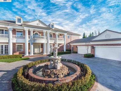 1026 Pineto Place, Pleasanton, CA 94566 - MLS#: 40810999