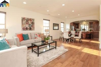 44032 Degas Terrace, Fremont, CA 94539 - MLS#: 40811127