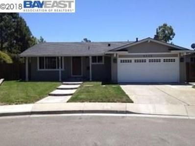 6232 Roslin Ct, Pleasanton, CA 94588 - MLS#: 40811277
