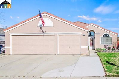 1645 Lavelle Smith Drive, Tracy, CA 95376 - MLS#: 40811564