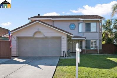 921 Lassen Court, Tracy, CA 95376 - MLS#: 40811576