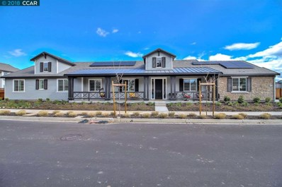 1090 Griffith Lane, Brentwood, CA 94513 - MLS#: 40811623