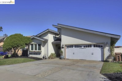 5079 Cabrillo Point, Discovery Bay, CA 94505 - MLS#: 40811665