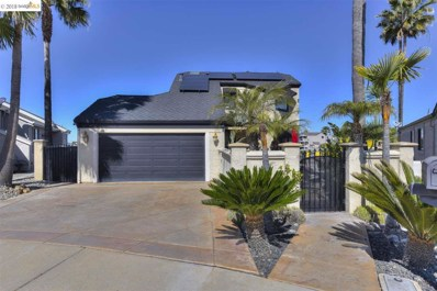 2217 Cove Ct, Discovery Bay, CA 94505 - MLS#: 40811706