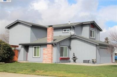 1818 Aquarius St, Livermore, CA 94551 - MLS#: 40811766