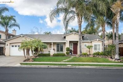 365 Dante Ct, Brentwood, CA 94513 - MLS#: 40811839