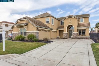 19 Da Vinci Court, Oakley, CA 94561 - MLS#: 40811840