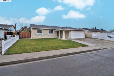 34640 Gladstone Pl, Fremont, CA 94555 - MLS#: 40811876