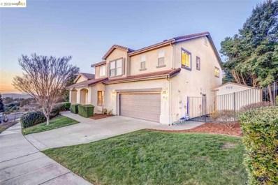 4186 Mystic View Ct, Hayward, CA 94542 - MLS#: 40812041