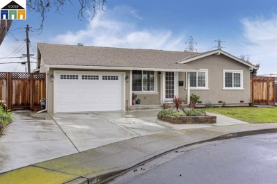 4974 Tenor Court, Fremont, CA 94538 - MLS#: 40812242