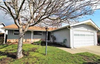 25758 Scripps St, Hayward, CA 94545 - MLS#: 40812446