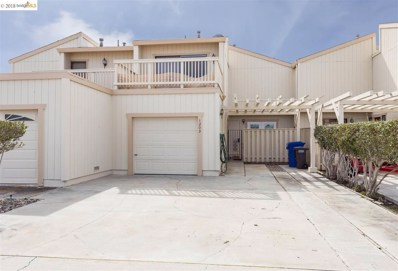 1203 Marina Cir, Discovery Bay, CA 94505 - MLS#: 40812623