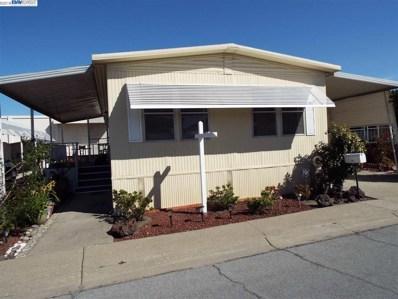 1150 W Winton UNIT 226, Hayward, CA 94545 - MLS#: 40812658