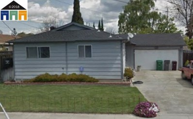 36072 Toulouse St, Newark, CA 94560 - MLS#: 40812677