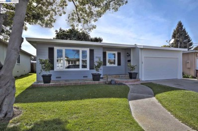 19425 Waverly Ave, Hayward, CA 94541 - MLS#: 40812692
