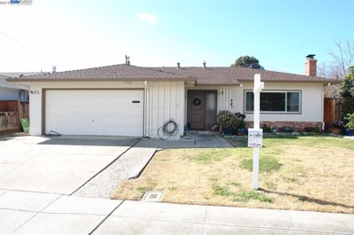 4667 Hampshire Way, Fremont, CA 94538 - MLS#: 40812714