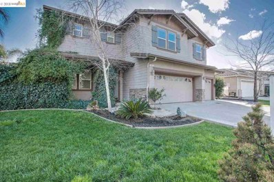 522 Edgefield St, Brentwood, CA 94513 - MLS#: 40812728