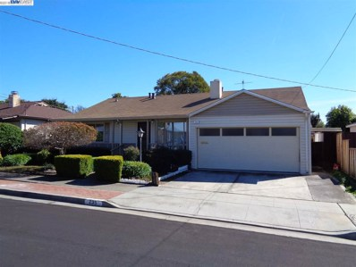 235 Newton Street, Hayward, CA 94544 - MLS#: 40812737