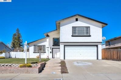 5448 Delia Way, Livermore, CA 94550 - MLS#: 40812779