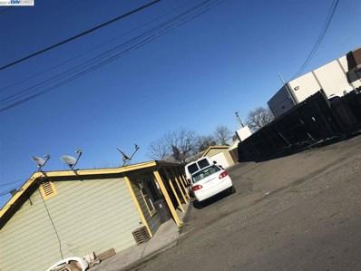 1010 S Olive Ave Stockton, Stockton, CA 95215 - MLS#: 40812810