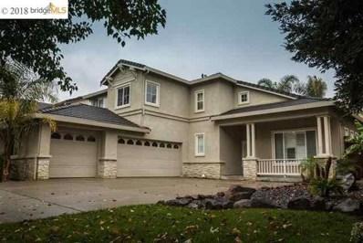 140 Malaga Way, Brentwood, CA 94513 - MLS#: 40812912