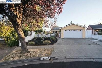 28797 Triton St, Hayward, CA 94544 - MLS#: 40813101