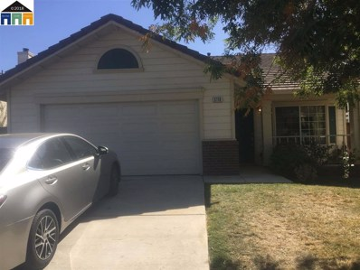 5116 Cantazaro Way, Antioch, CA 94531 - MLS#: 40813120
