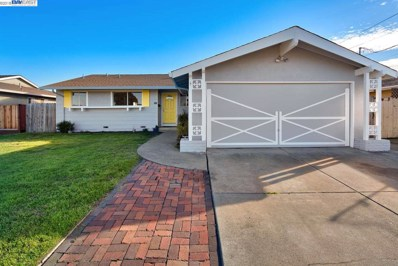 1974 Lilac Ave, Hayward, CA 94545 - MLS#: 40813126