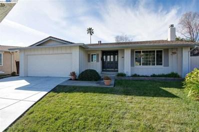 4576 Fisher Ct, Pleasanton, CA 94588 - MLS#: 40813211