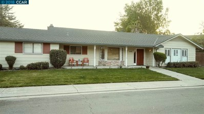 4193 Fort Donelson Dr, Stockton, CA 95219 - MLS#: 40813270