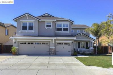 707 Blake Court, Discovery Bay, CA 94505 - MLS#: 40813456