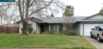 6036 Timberleaf Way, Orangevale, CA 95662 - MLS#: 40813563