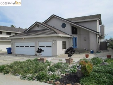 2253 Reef Ct, Discovery Bay, CA 94505 - MLS#: 40813590