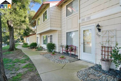 1337 Spring Valley, Livermore, CA 94551 - MLS#: 40813591