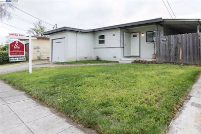 26353 Underwood Ave, Hayward, CA 94544 - MLS#: 40813622