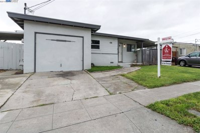 26353 Underwood Ave, Hayward, CA 94544 - MLS#: 40813626