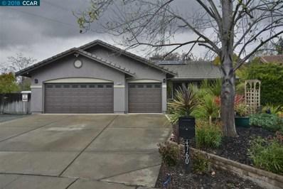 4760 Broomtail Ct, Antioch, CA 94531 - MLS#: 40813630