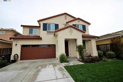 1435 Big Redwood Dr, Oakley, CA 94561 - MLS#: 40813632