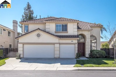 34476 Valley Oaks Loop, Union City, CA 94587 - MLS#: 40813728