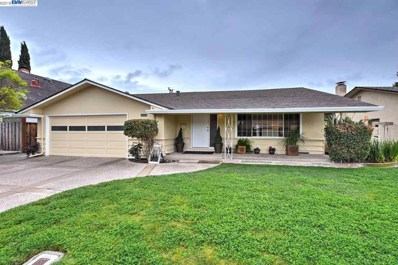 4726 Griffith Ave, Fremont, CA 94538 - MLS#: 40813787