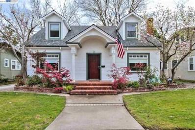 636 W Walnut St, Stockton, CA 95204 - MLS#: 40813802