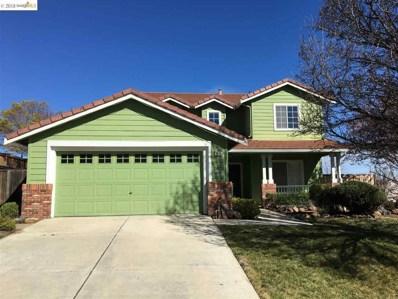 1245 Oak Haven Way, Antioch, CA 94531 - MLS#: 40813847