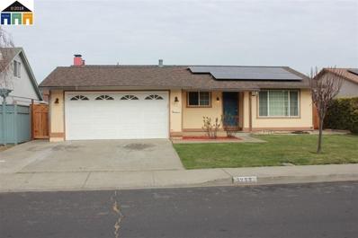 3253 San Pedro Way, Union City, CA 94587 - MLS#: 40813850