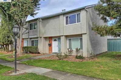4142 Asimuth Cir, Union City, CA 94587 - MLS#: 40813871