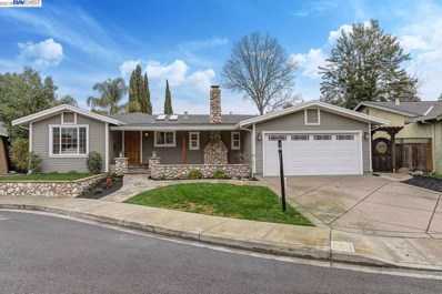 4553 Carver Ct, Pleasanton, CA 94588 - MLS#: 40813898
