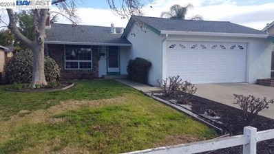 1339 Hillview Dr, Livermore, CA 94551 - MLS#: 40814020